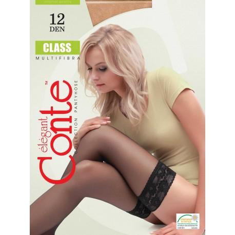 Conte Active soft, steungevende panty 40 denier.