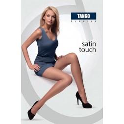 Conte Tango 20 denier satin touch.