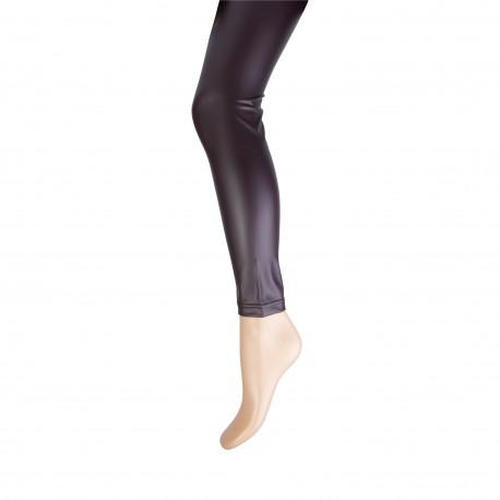 Legging Leatherlook 20083